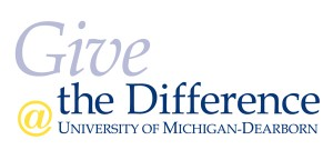 Give the Difference logo