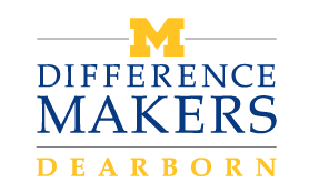 UM-Dearborn Difference Makers