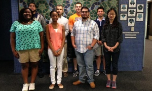 UM-Dearborn Research Experience for Undergraduates