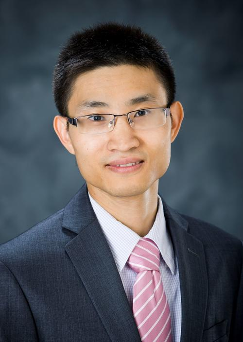 Dr. Lei Chen