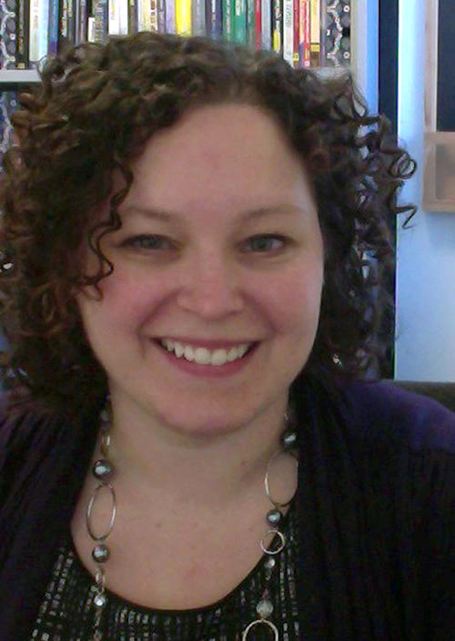 Lisa Martin, Associate Professor
