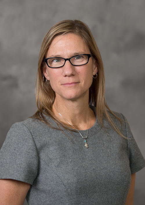 Julie Roddy, Associate Professor of Economics