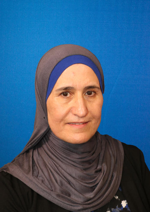 Samia Al-Qaisi Profile Photo