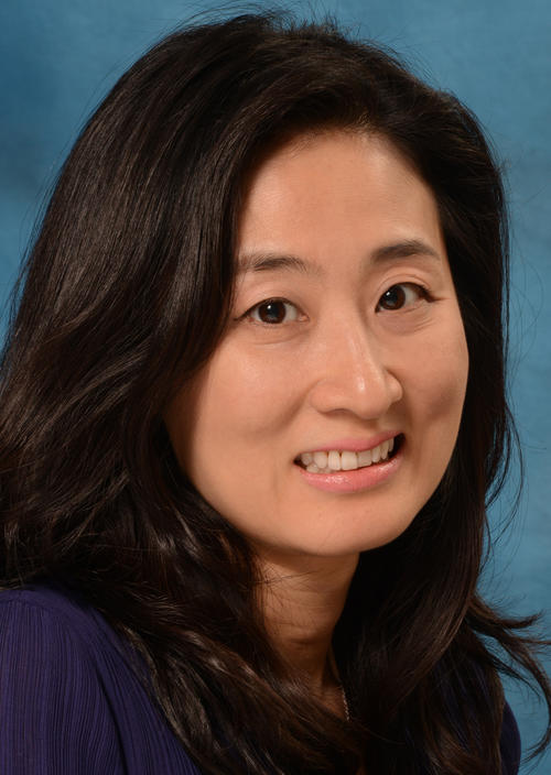 Portrait of Junghyun Lee