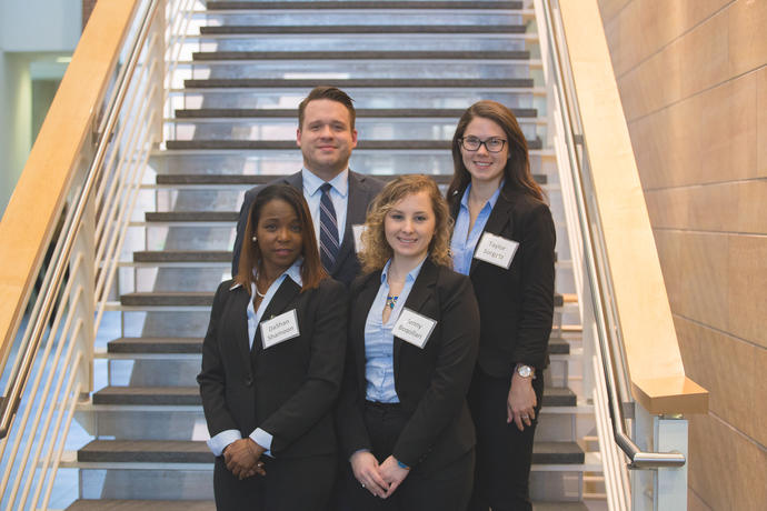 Supply Chain Association, National Undergraduate Supply Chain Case Competition