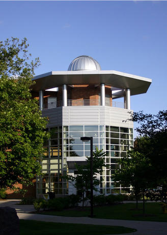 Dearborn Observatory building