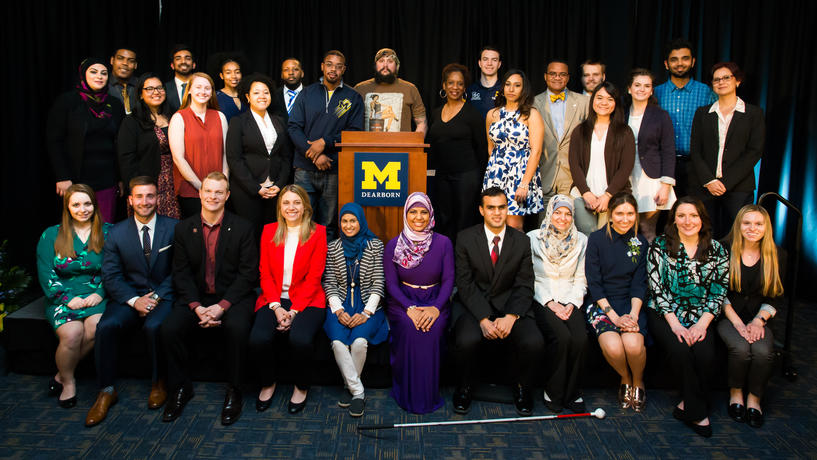 Dearborn Difference Makers 2017