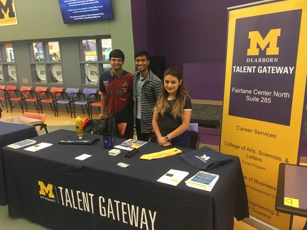Talent Gateway Promo