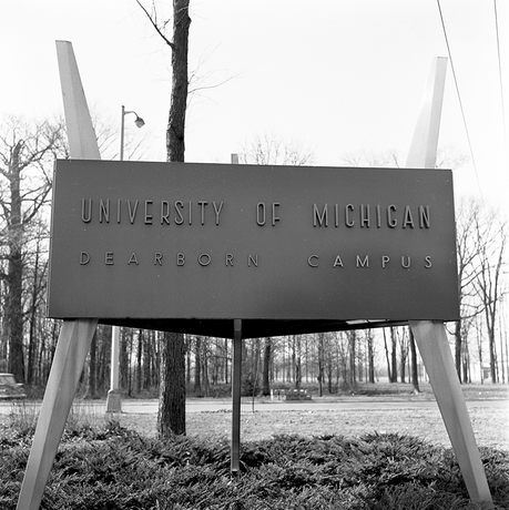 March 15, 1963: Name of campus changed to University of Michigan, Dearborn Campus.