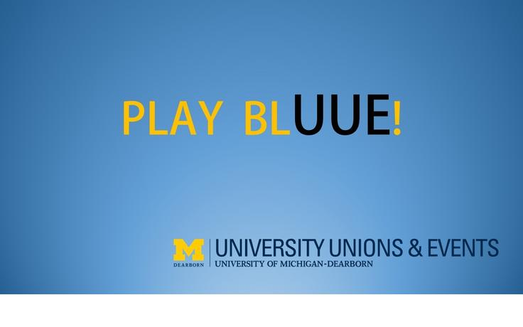 PLAY BLUUE