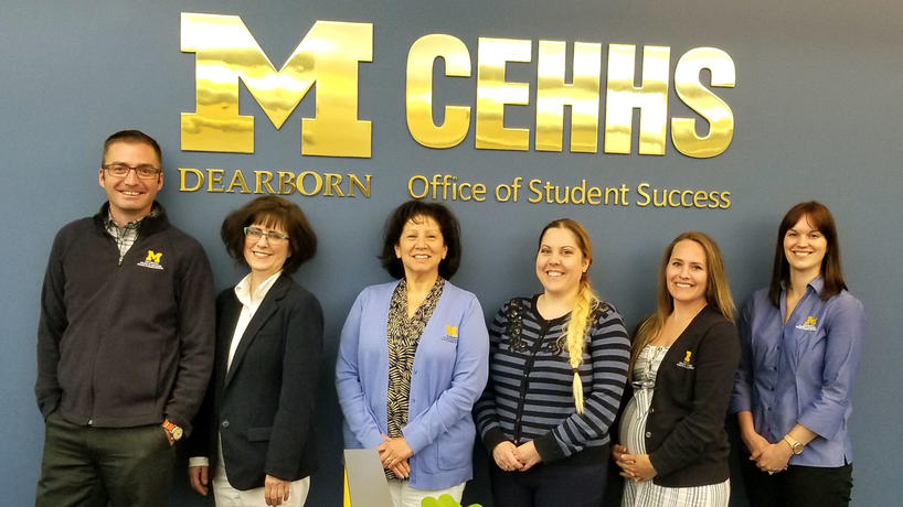 CEHHS Office of Student Success