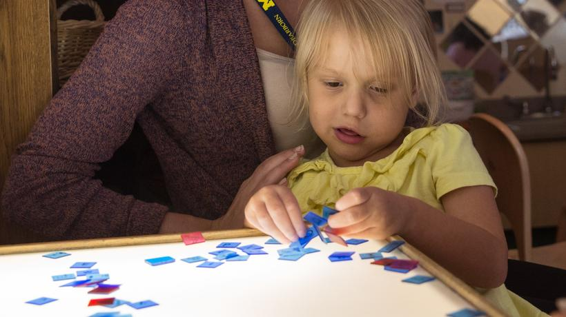 Elementary Education - Learning Disabilities