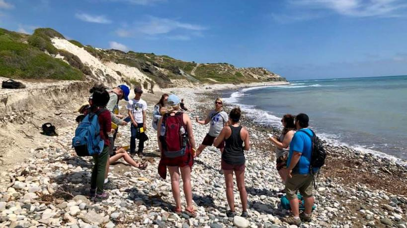 Cyprus Study Abroad 2019