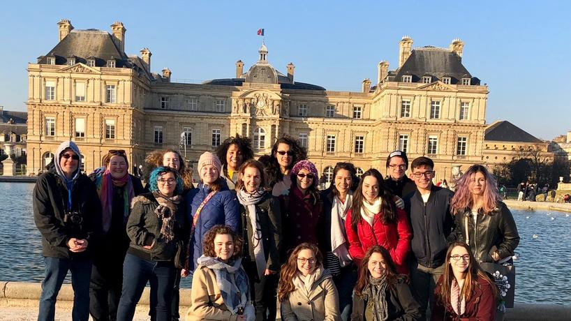 France Study Abroad
