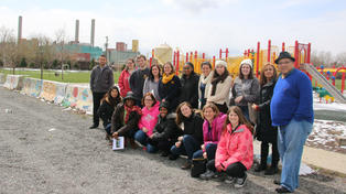 Environmental Justice Tour of Detroit