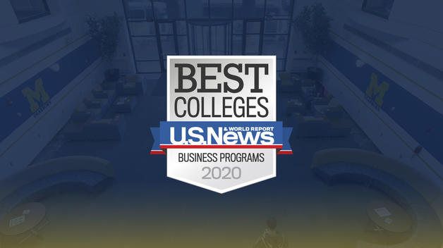 U.S. News & World Report has recognized the University of Michigan-Dearborn's part-time MBA program among the nation's best
