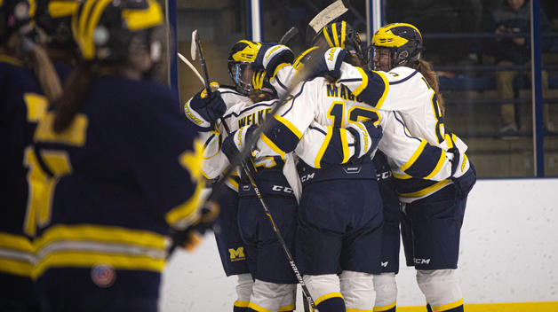 Women's ice hockey, in its first year, is looking to compete in tournament play.